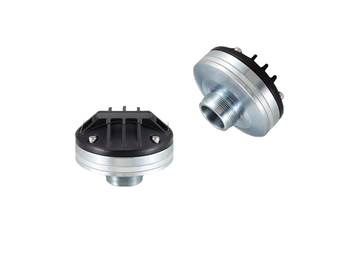 T1-44-N85-A8, Neodymium Compression Driver, 44mm voice coil