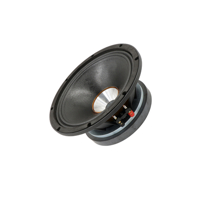 "T10-7544-Y190-A4, 10"" Coaxial Transducer, 75mm voice coil"