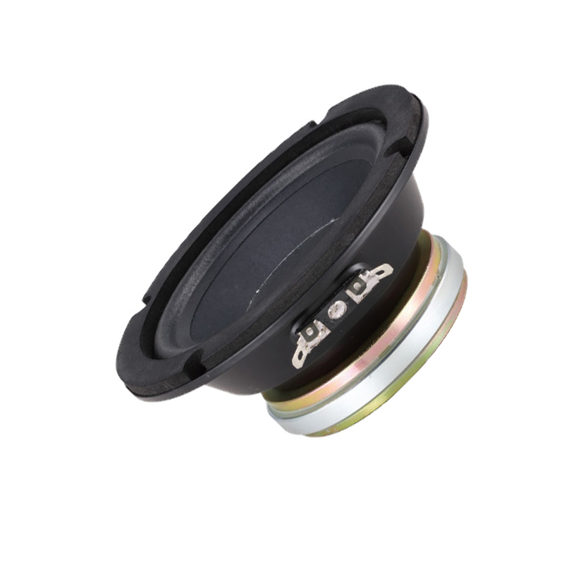 "5-38.5-N85-A8, 5"" Neodymium Low Frequency Transducer, 38.5mm voice coil"