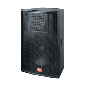 "WF-15 15"" two way speaker"