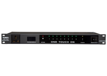 BW-1028 8 Channels power sequence controller